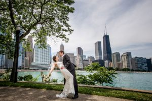 chicago wedding photographer oriana
