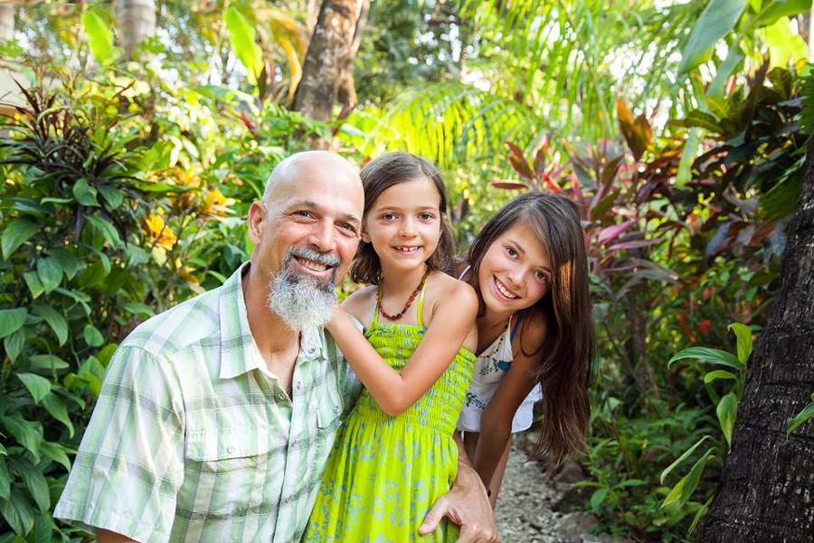 Family Portraits charleston south carolina