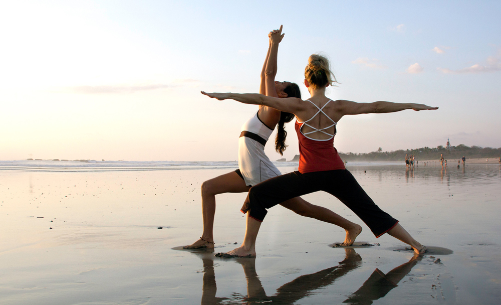Charleston Yoga Photography Fashion