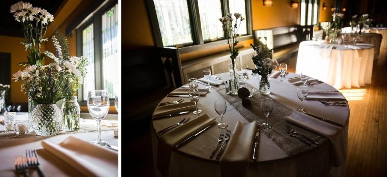 Chicago Wedding Photography Kenilworth Club