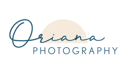 Oriana Photography logo