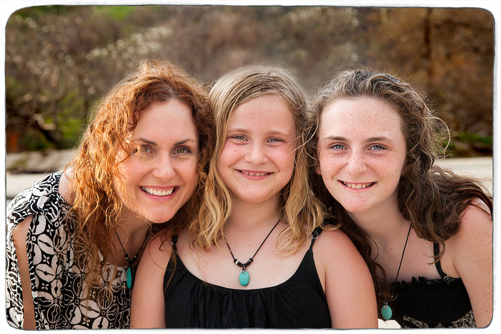 Family portraits Charleston Photography